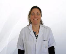 Dr Adeline BROUSSEAU