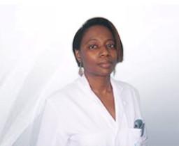 Dr Hawaré Cissokho