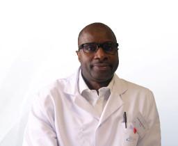 Dr Diallo Boubacar