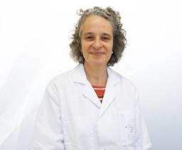 Dr Patricia LAFAYE