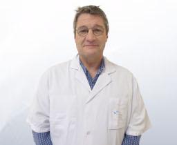 Dr Patrick LAFOREST