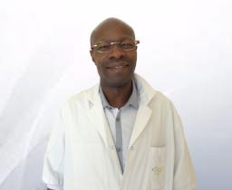 Dr Placide MONGAZI