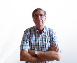Dr Bertrand POULLOT