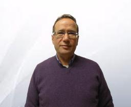 Dr Laredj REMIL