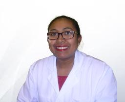 Dr RAMANITRANDRASANA Tiana